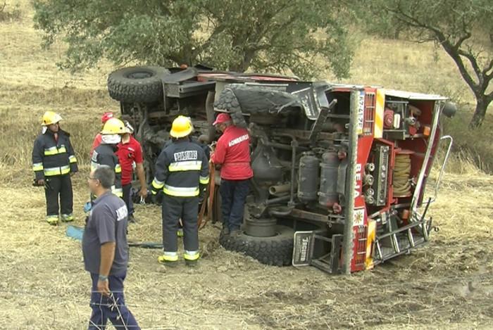 Cuidados a ter na condução em época de incêndios