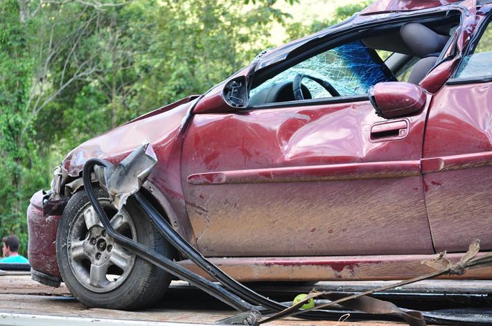 Balanço dos acidentes rodoviários no verão