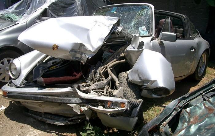 Como evitar acidentes provocados por erros alheios