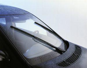 Cuide das escovas do seu carro. São muito importantes para a sua segurança