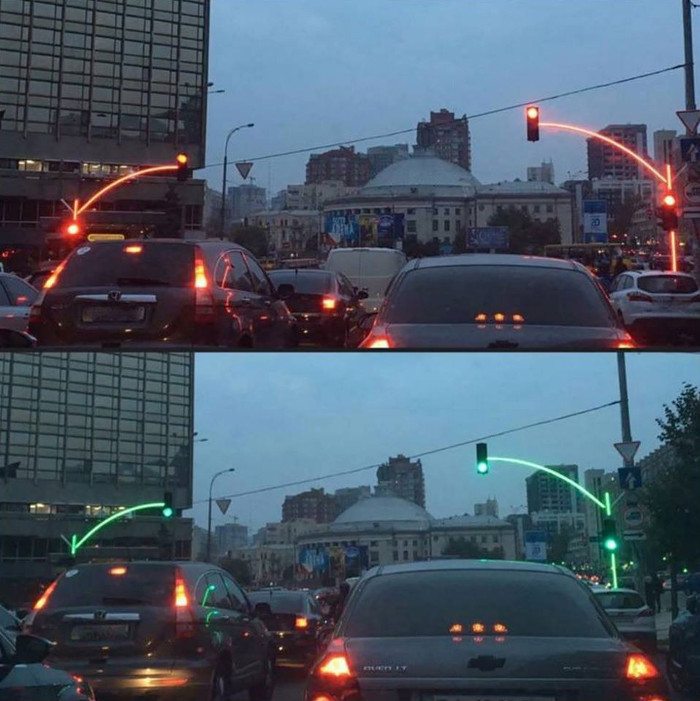Novas tecnologias ao serviço dos semáforos e da segurança rodoviária