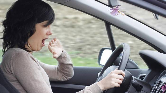 Sistema português deteta de sono e fadiga de condutores