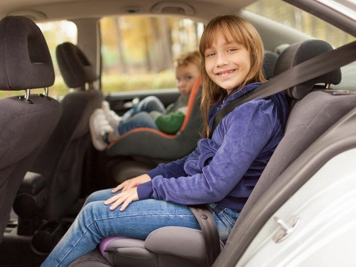 O papel do cinto na segurança rodoviária