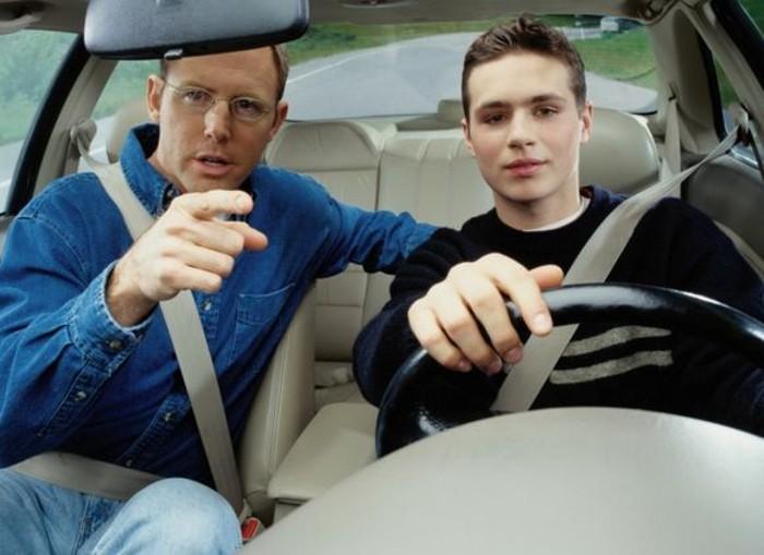 Estarão os novos condutores preparados para enfrentar o tráfego real?