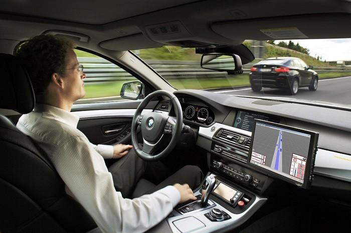 Obstáculos que os carros autónomos não conseguem evitar