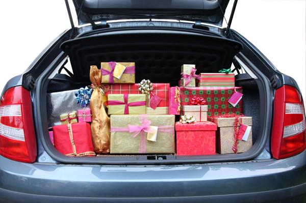 As festas e a condução nesta altura do ano que se quer festiva