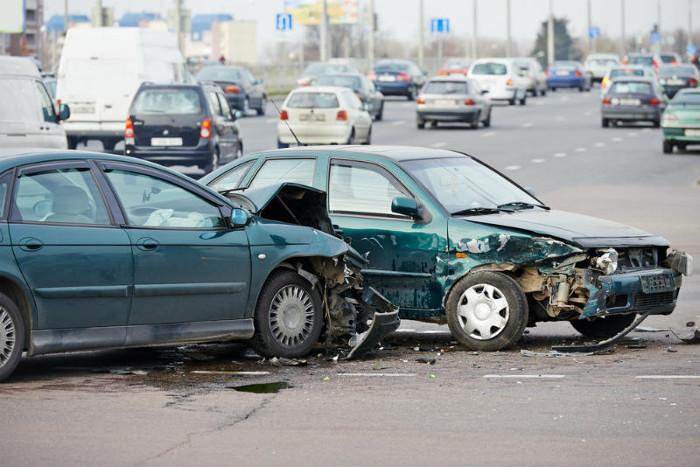 Número de acidentes com mortos dentro das localidades é preocupante