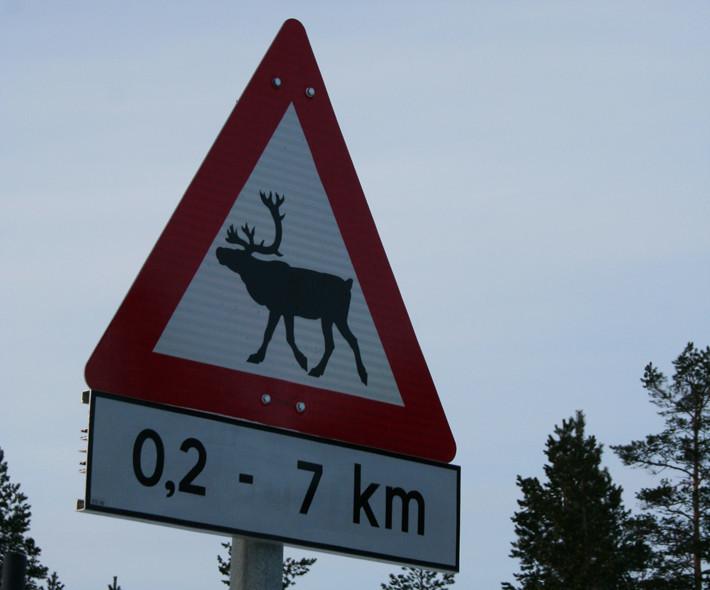 Alguns sinais curiosos ao redor do Mundo