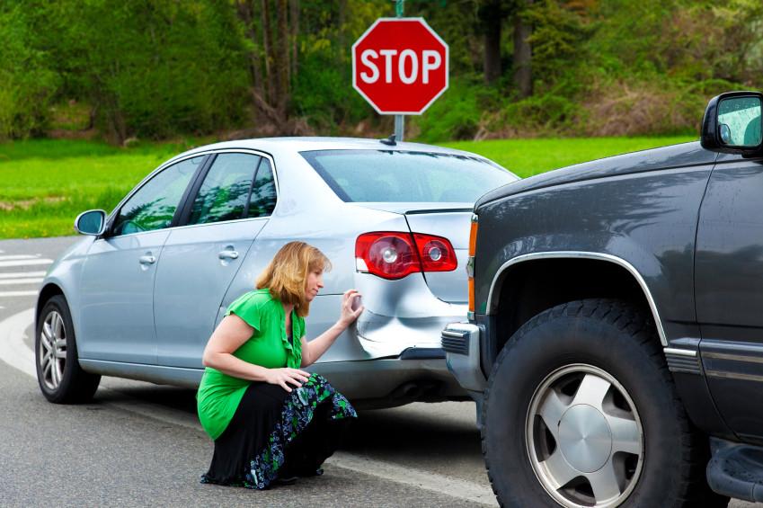 Acidente com carro alugado no estrangeiro. Como proceder?