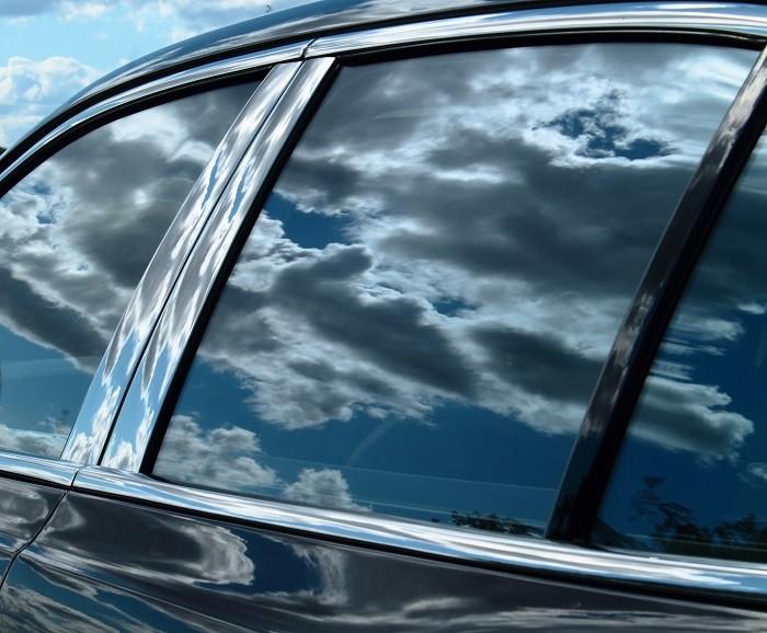 A limpeza dos vidros é essencial para a segurança