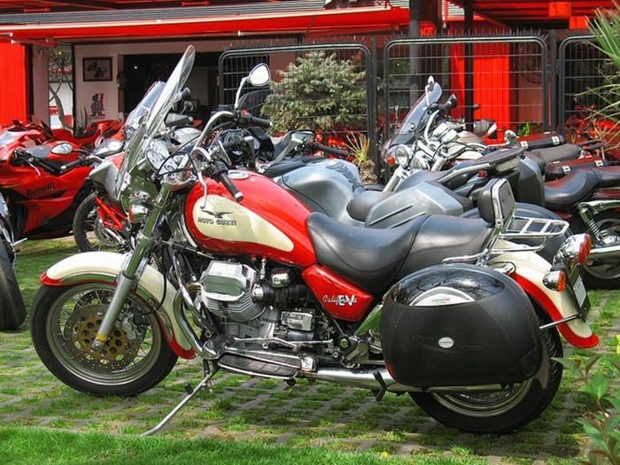 Quais as principais infrações dos motociclistas?