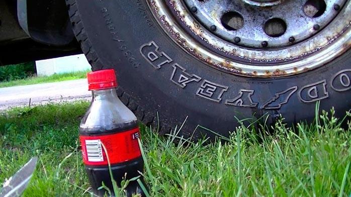 Arranjar e limpar o carro com produtos que tem lá em casa. O Circula Seguro explica