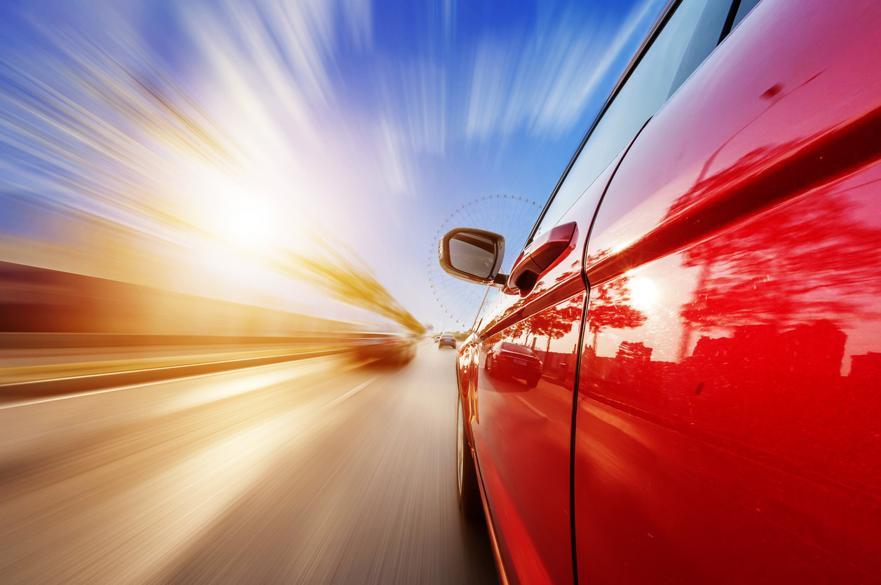 Como seria a estrada perfeita?