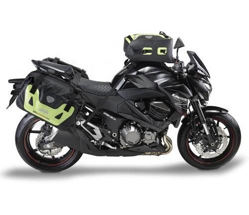 Equipamento de moto – Tipos de malas
