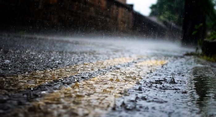 Cuidado com as primeiras chuvas