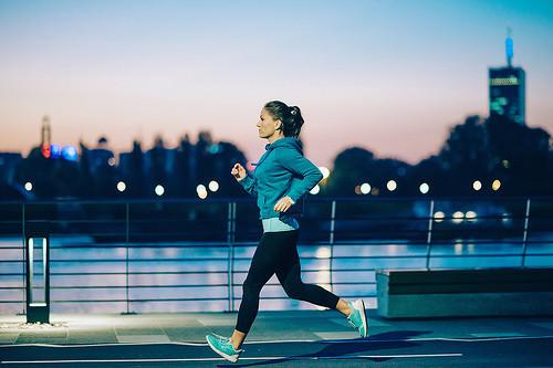 Correr na cidade: cuidados que deve ter para evitar acidentes