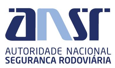 Logótipo da Autoridade Nacional de Segurança Rodoviária