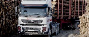 mega camião