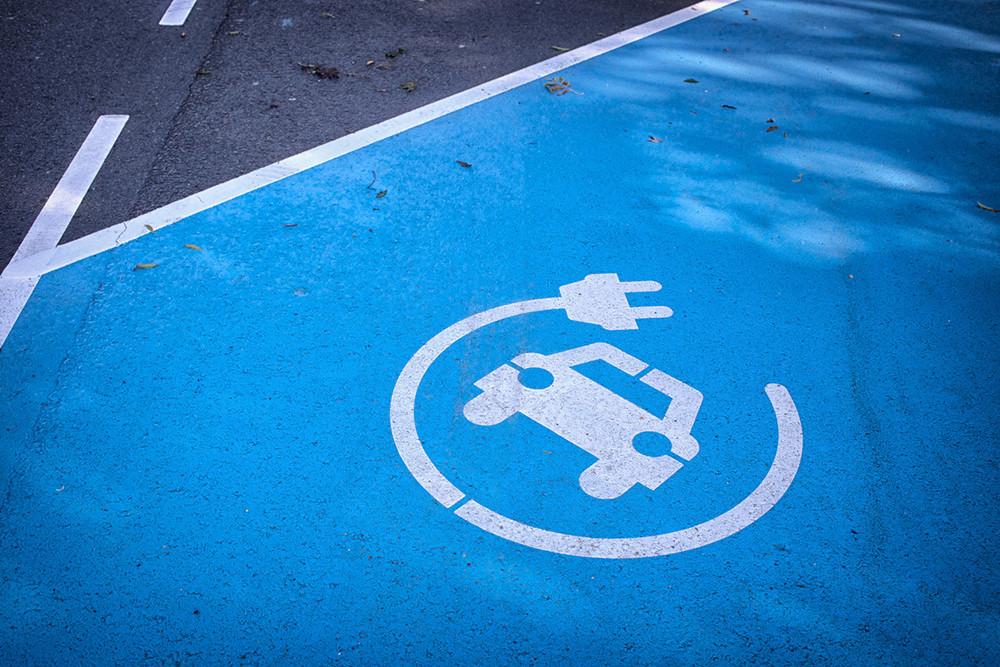 Elétricos: o respeito necessário pelos lugares de estacionamento