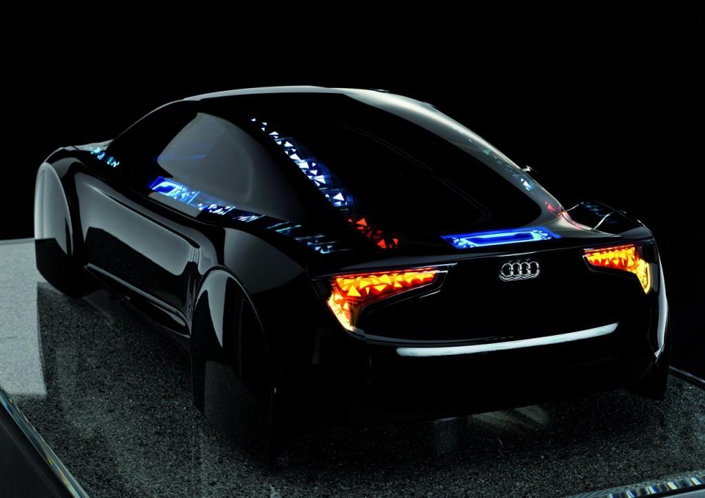 As tecnologias que tornarão os carros (ainda) mais seguros