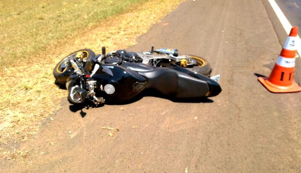 Há 5 anos que não havia tantos mortos em acidentes de moto