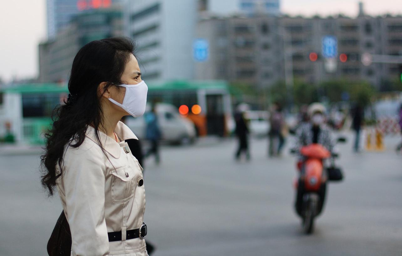 Poluição e doenças: motivos para alterações na mobilidade