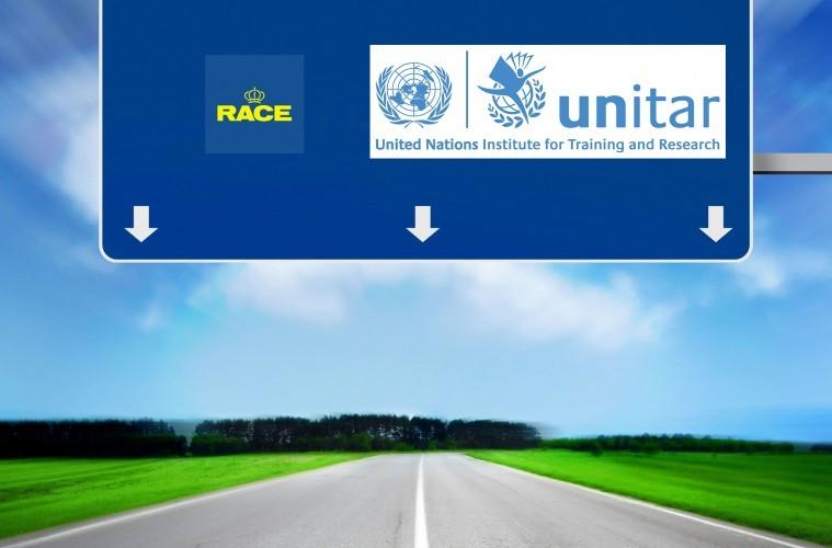 ONU abre centro de formação em segurança rodoviária