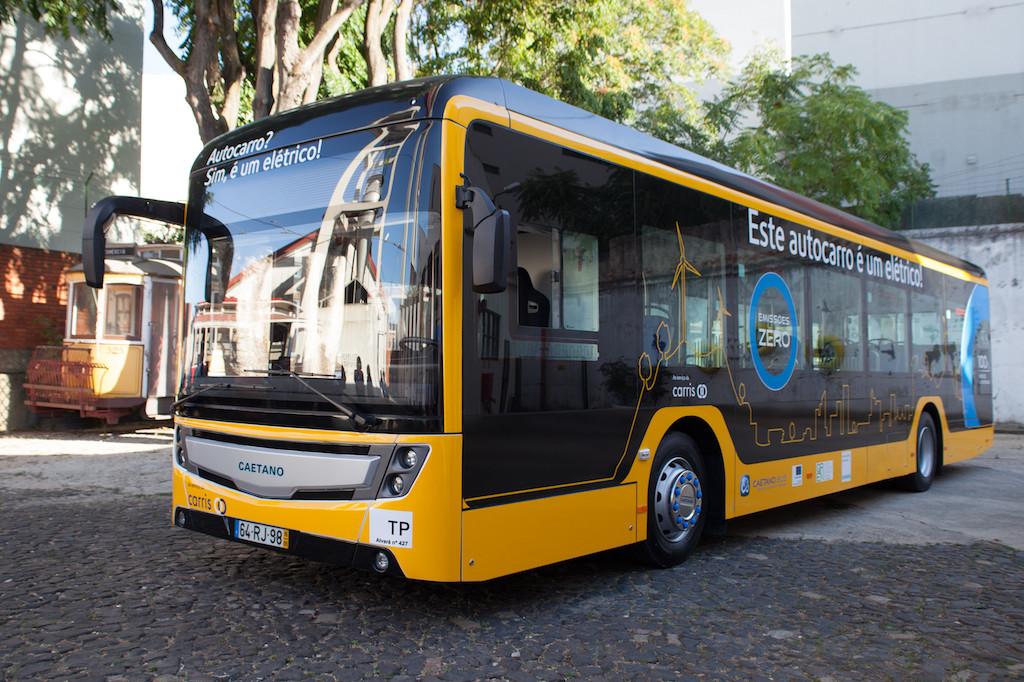 Autocarros da carris vão passar a ter prioridade nos semáforos