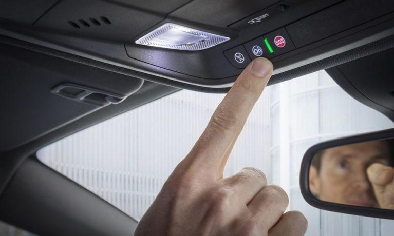 Sistema eCall vai ser obrigatório em veículos novos na Europa a partir de 31 de março