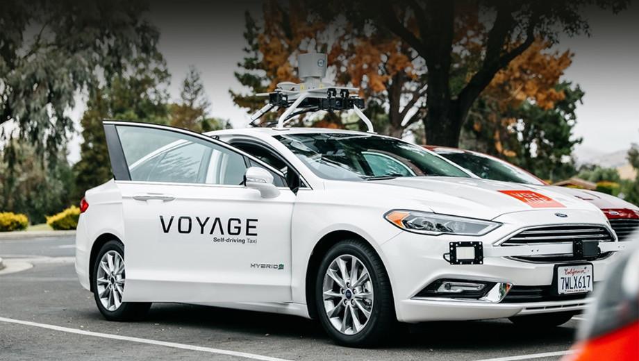 Condução autónoma: o papel dos reformados