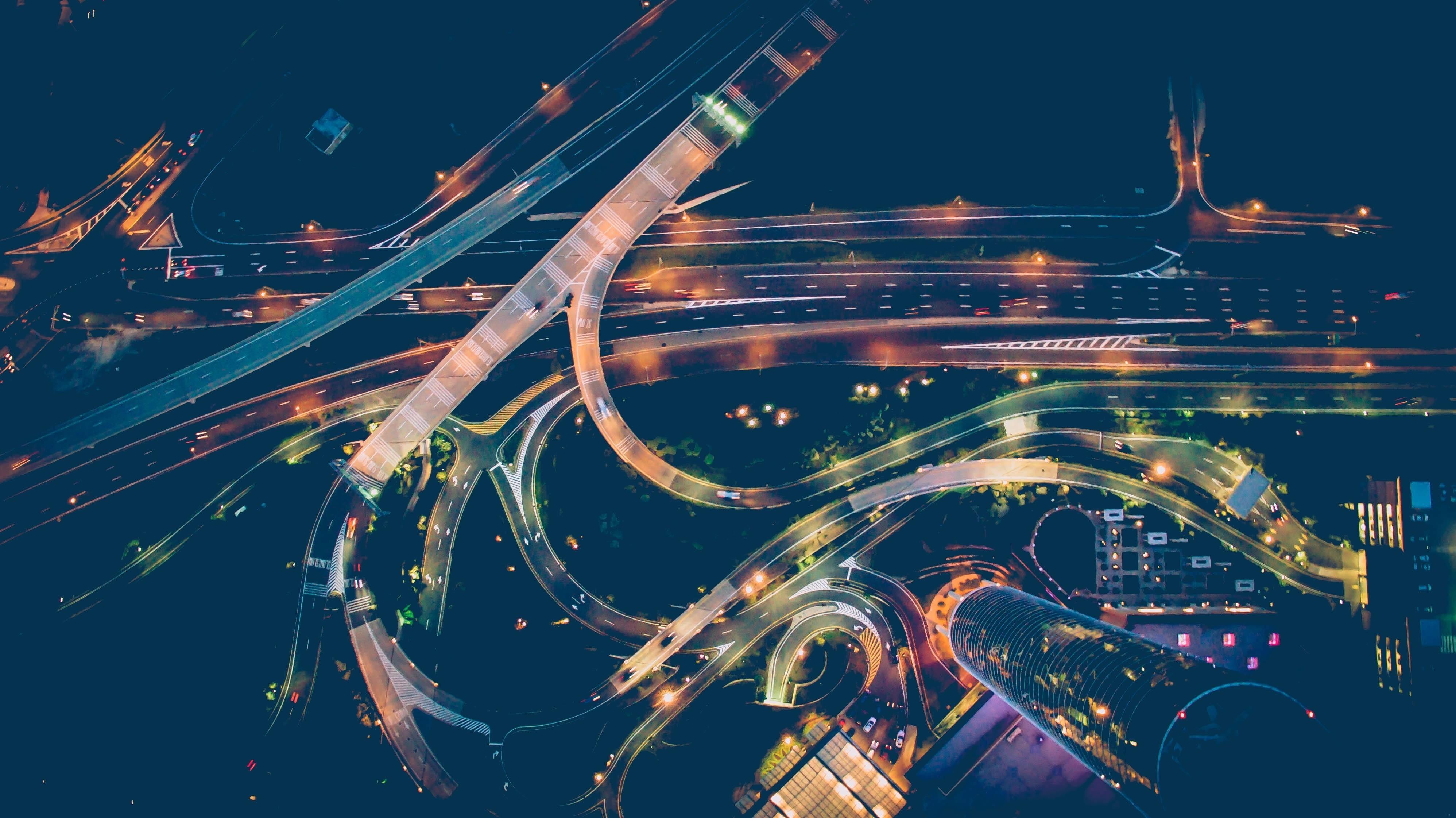 Cidades que se adiantam ao futuro