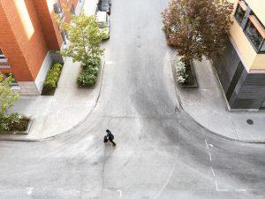 cidade com mobilidade