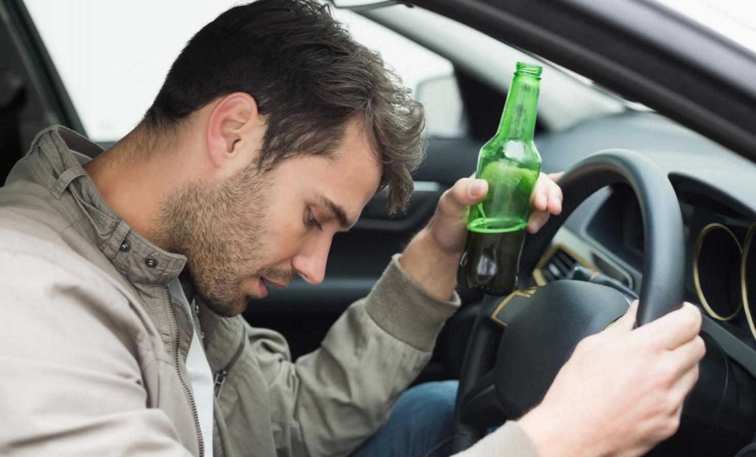Portuga estuda alcoolímetro no carro para condutores reincidentes
