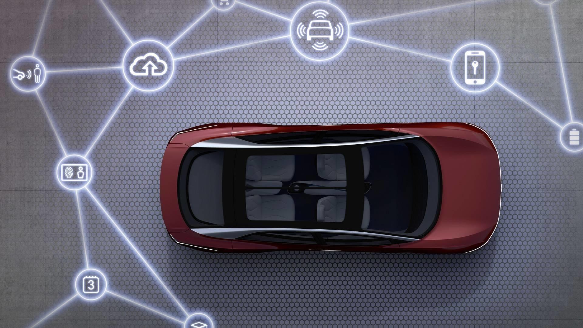 Car2Car: quais as vantagens de estar ligado aos outros carros?