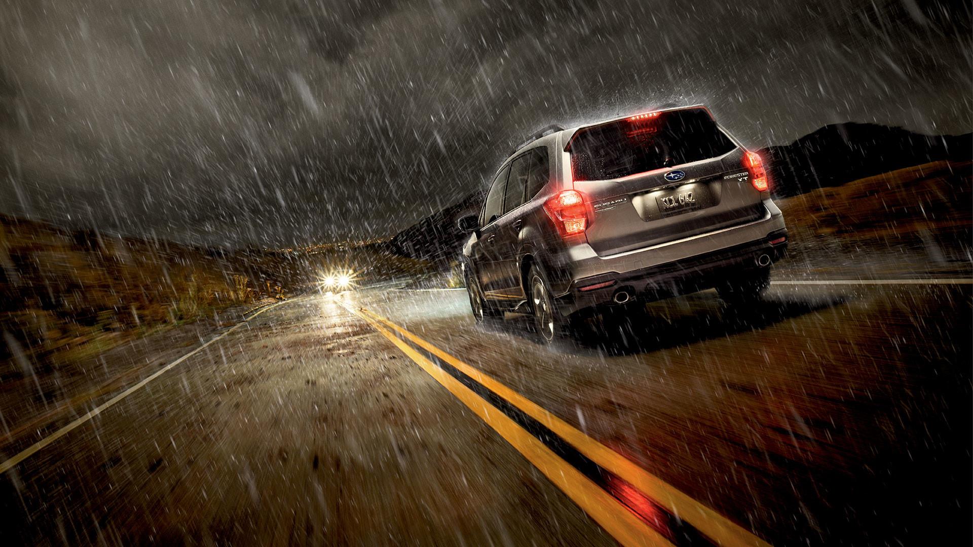 Cuidados a ter na condução durante o inverno