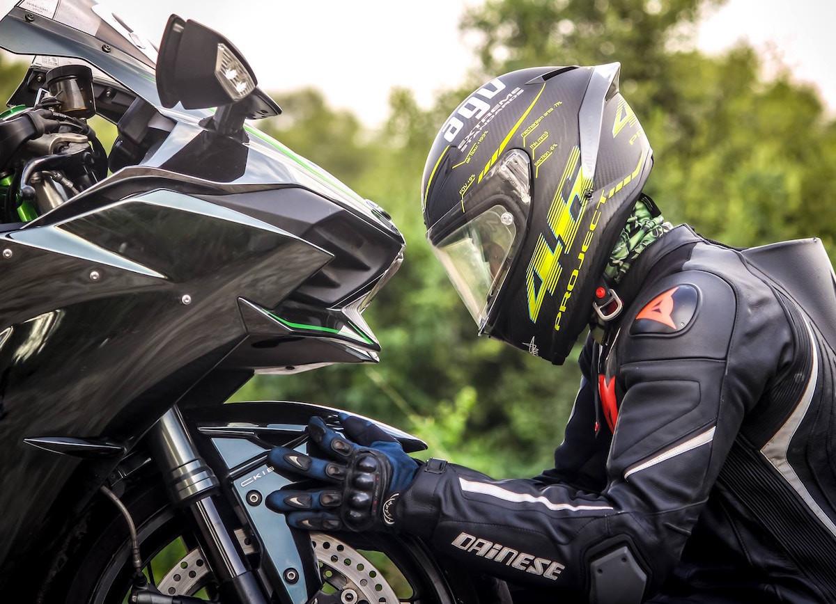 A importância dos sistemas de segurança nas motos