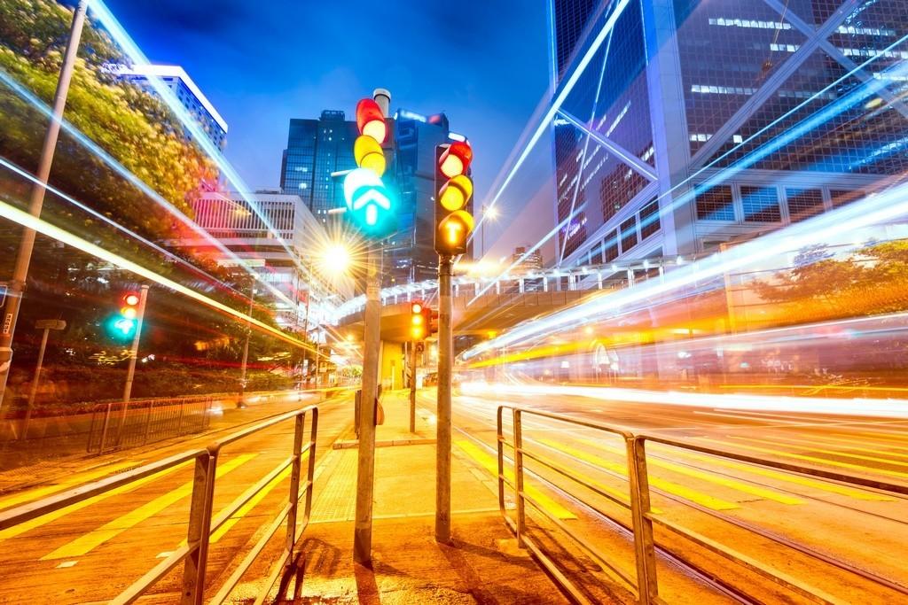 Semáforos: Como passar todos com verde?