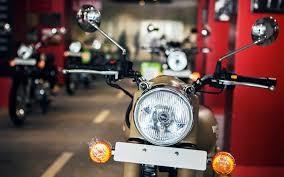 Inspeções nos motociclos: sempre avançam este ano?