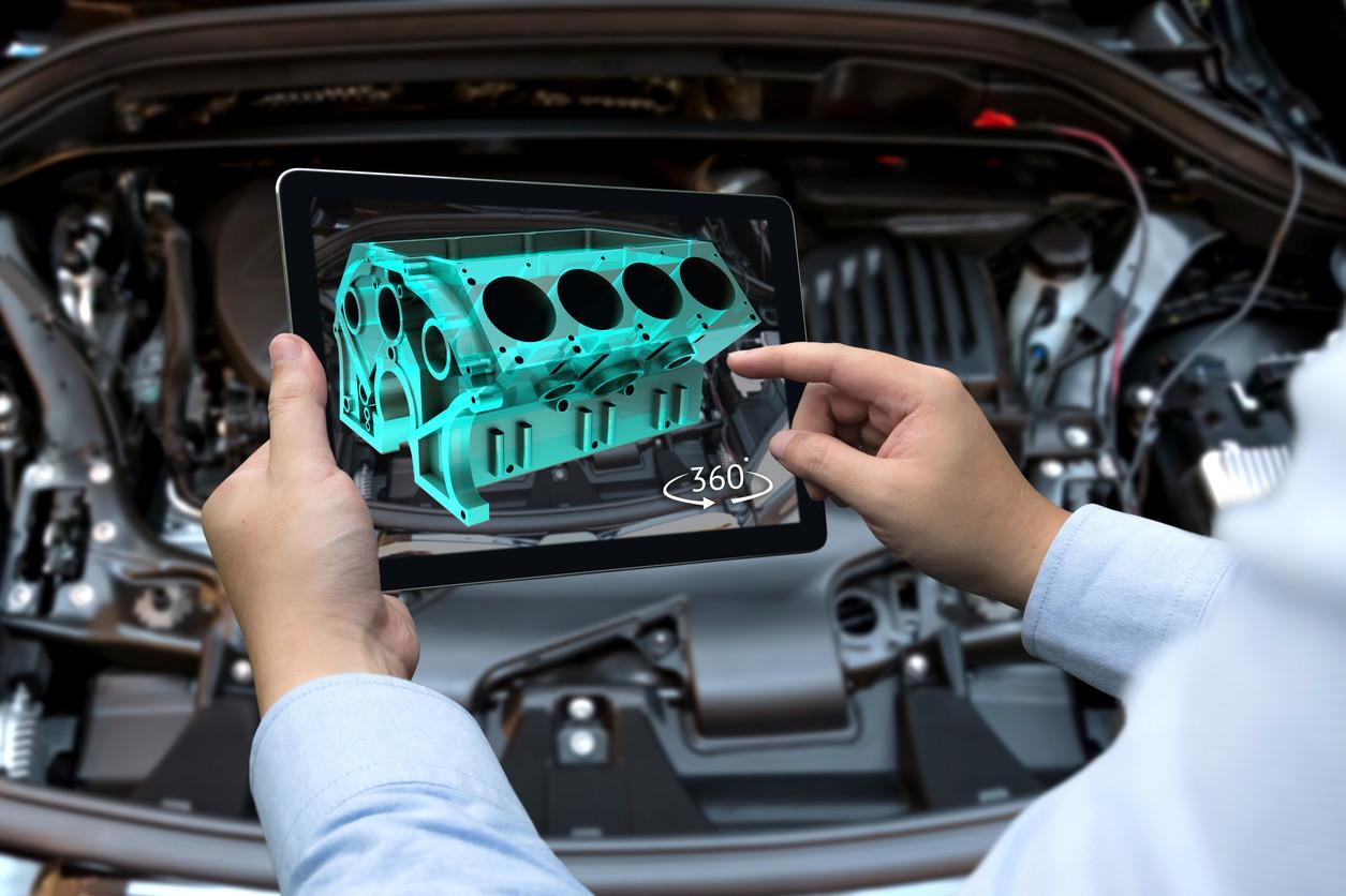 Realidade virtual, aumentada e mista: tecnologias que podem ajudar na estrada