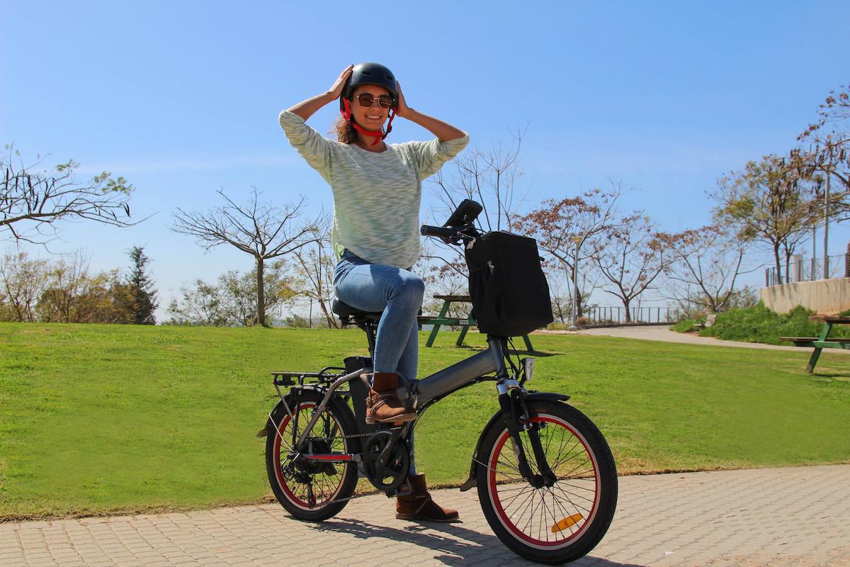 Bicicleta elétrica: cuidados a ter