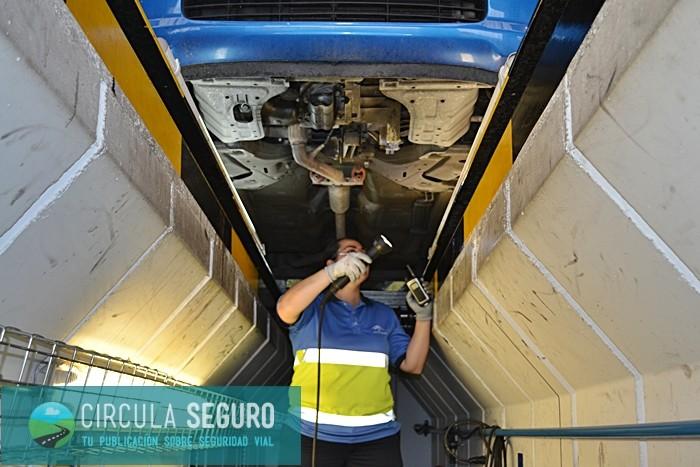 Inspeções de veículos: classificações de deficiências sofreu alterações