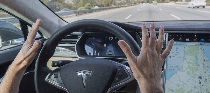 Carros autónomos entre avanços e recuos