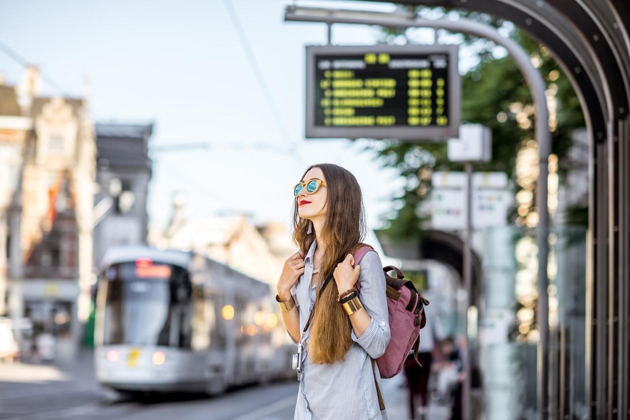O que é a mobilidade multimodal e porque é importante para as cidades?