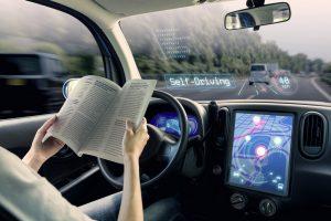 condução autónoma