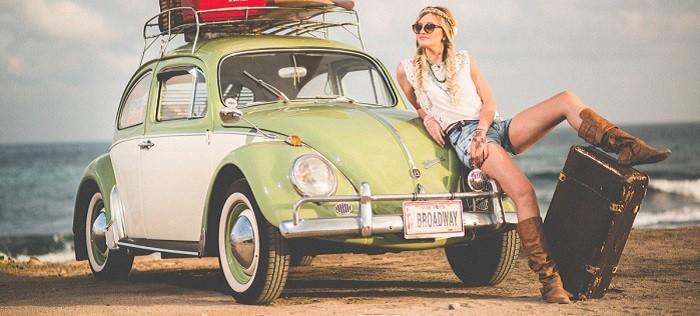 Prepare o seu carro para grandes viagens