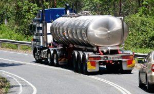 veículos pesados
