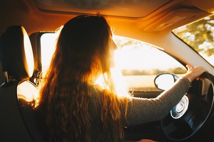 A condução e as insolações