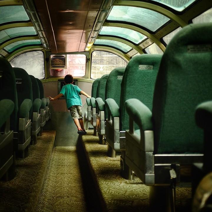O que fazer para melhorar o transporte coletivo de crianças?