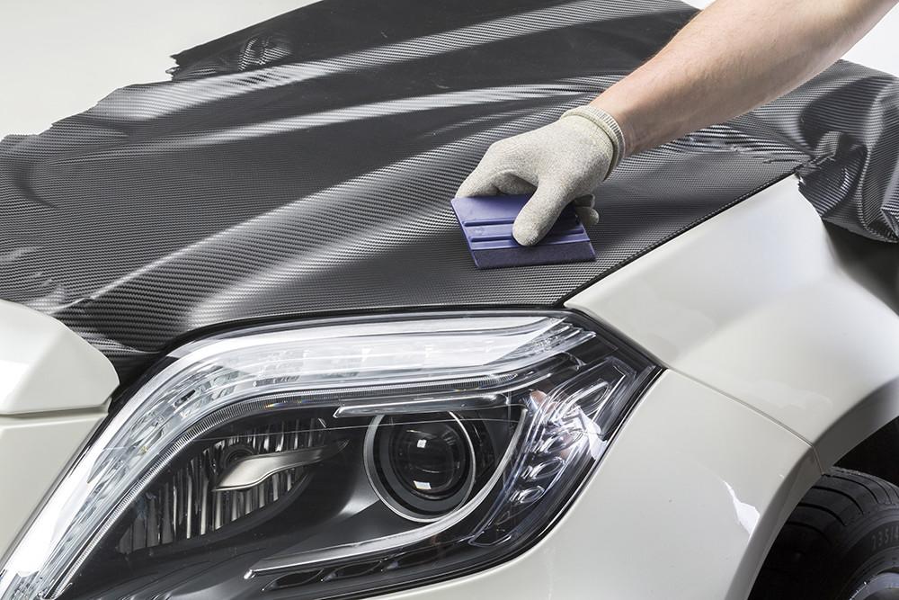 O que é o Car Wraping? Conheça todos os detalhes desta técnica