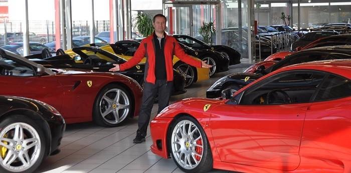 Que carro escolho?